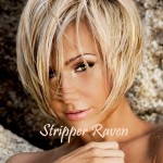 Killington Strippers Raven